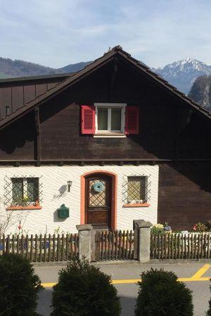 Rosita Swiss Chalet Hergiswil