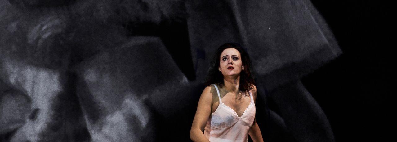 Gastspiel: Don Giovanni