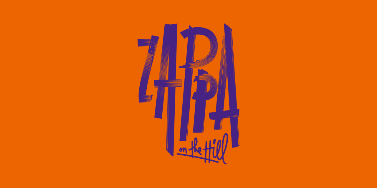 Zappa on the Hill