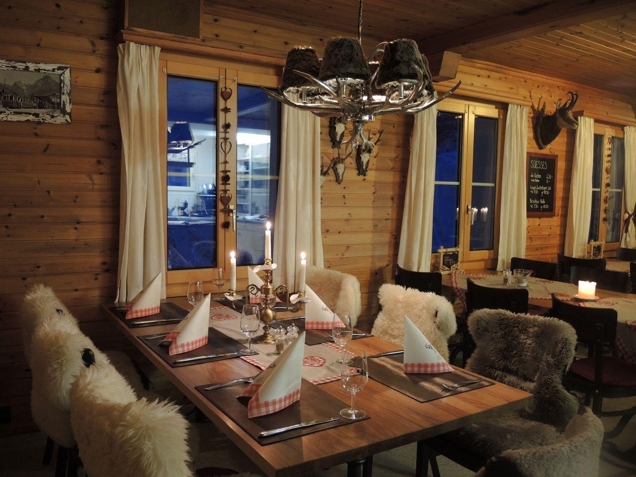 Bergrestaurant Fürenalp