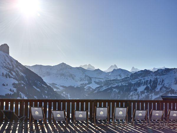 Winterwanderung Marbachegg-Marbach
