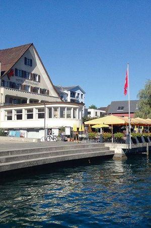 Hotel-Restaurant Rössli, Beckenried