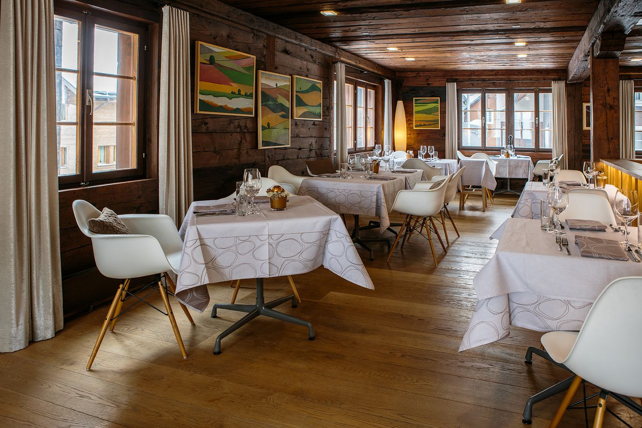 Bären Restaurant & Rooms
