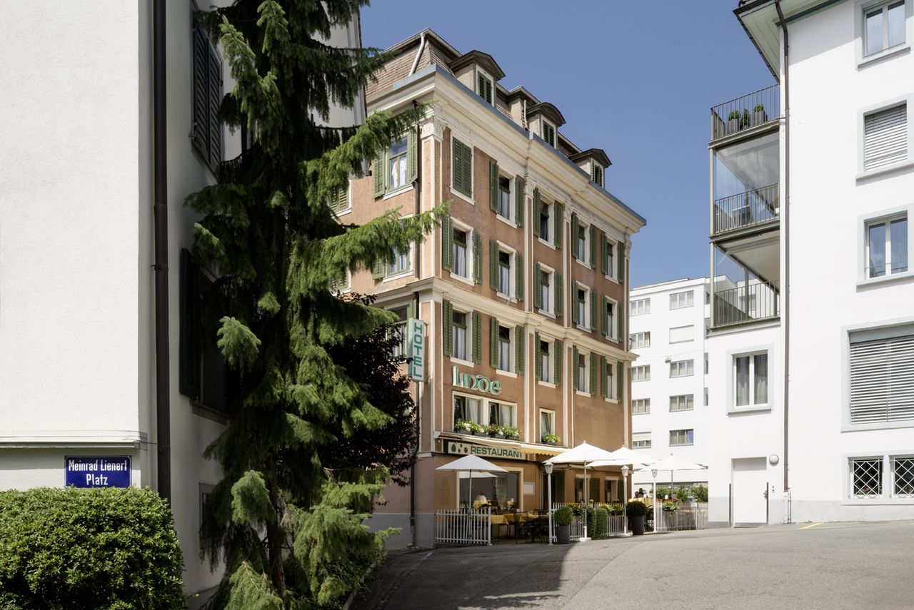 Hotel Linde - Einsiedeln