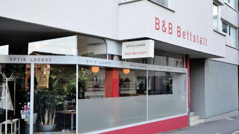 B&B Bettstatt-Neustadt