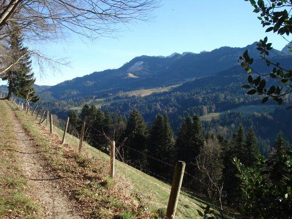 """""""Grosse Welt"""" round walk in Schwarzenberg"""