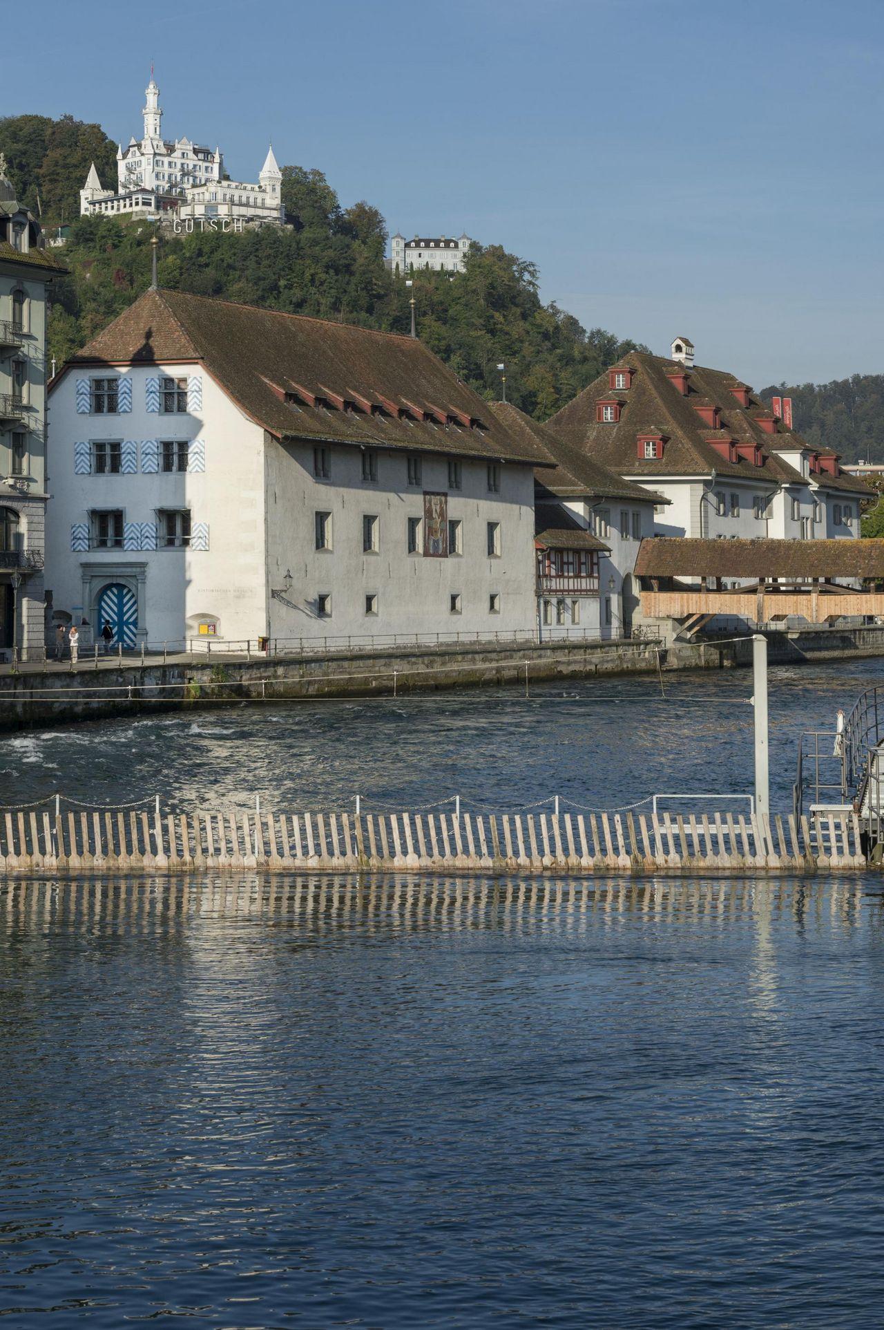 History Museum Lucerne