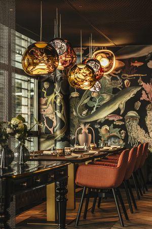 Restaurant Lucide