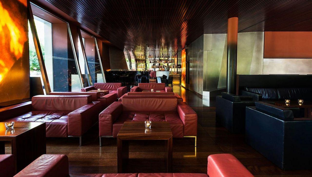 The Lounge - die urbane Bar in Luzern
