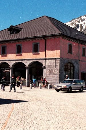 Nationales St. Gotthard-Museum
