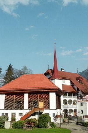 Literaturhaus Zentralschweiz
