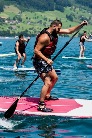 SUP – SUPoint Buochs