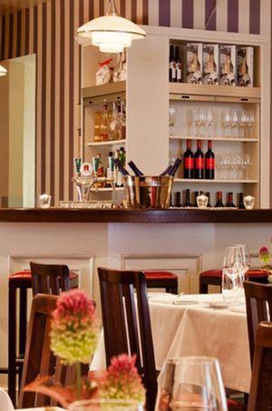 Brasserie Flora