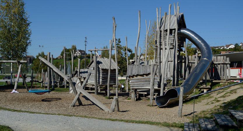 Freizeitpark Erlenmoos, Wollerau