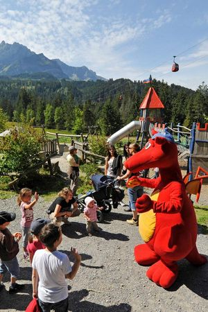 Playground «Pilu-Land»
