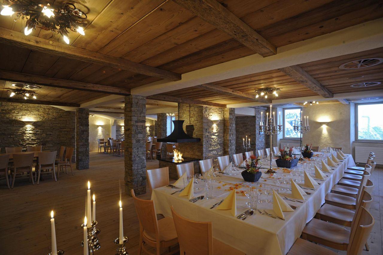 Titlis Bergbahnen hotels & restaurants