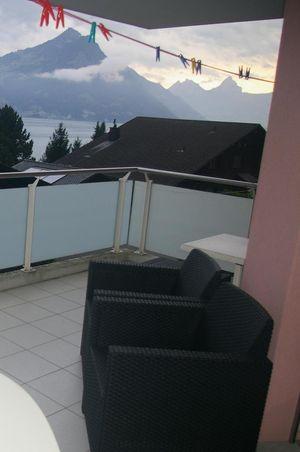 Apartment Kätterer Beckenried
