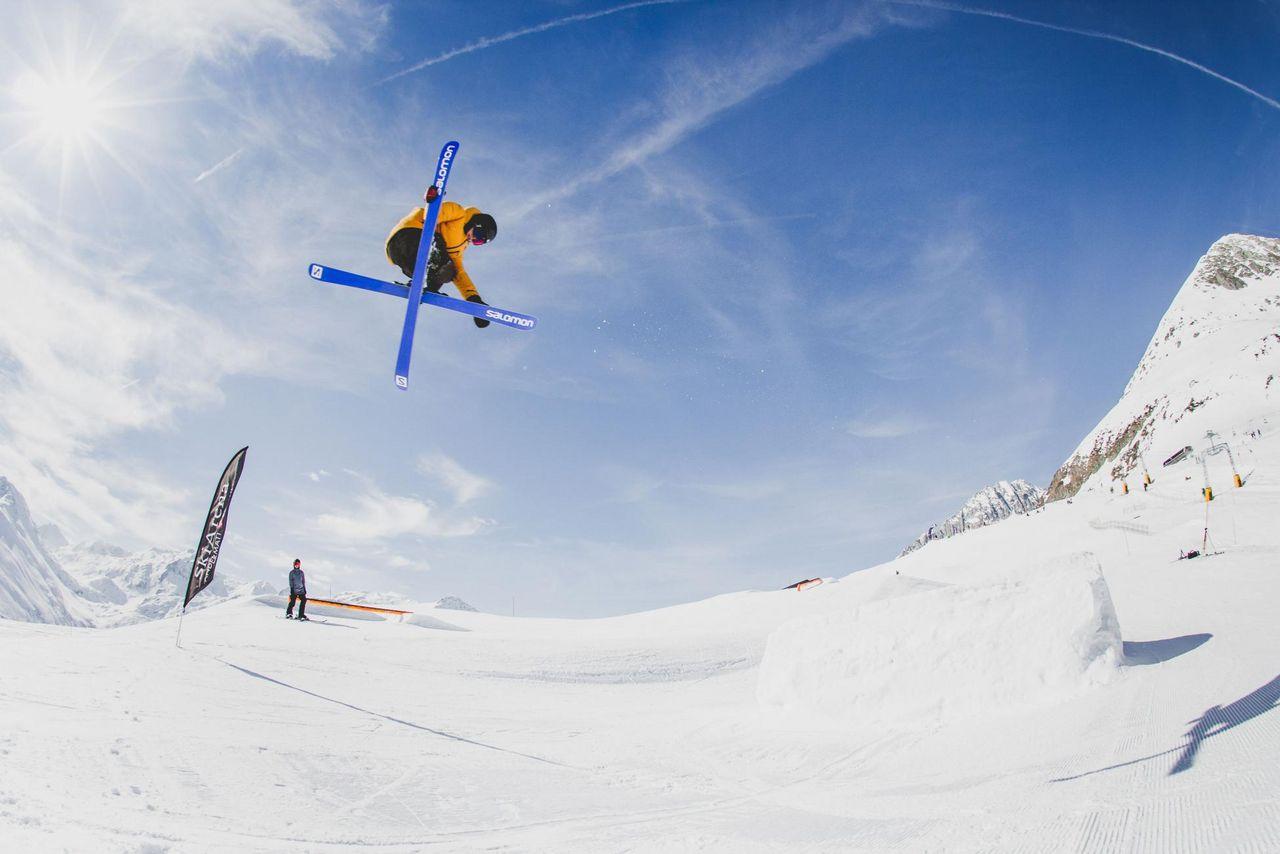 ACE Snowpark