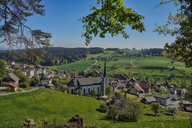 Altishofen - Bellevue - Grossdietwil