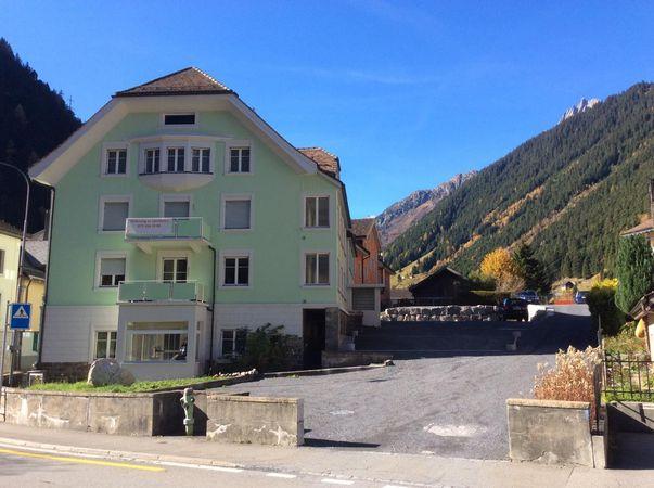 Apartment Treschhaus
