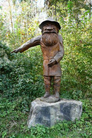 Chärwald Robber – Kernwald Adventure Trail