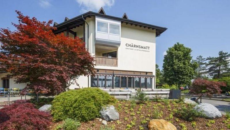 Chärnsmatt - Gasthof & Spielparadies