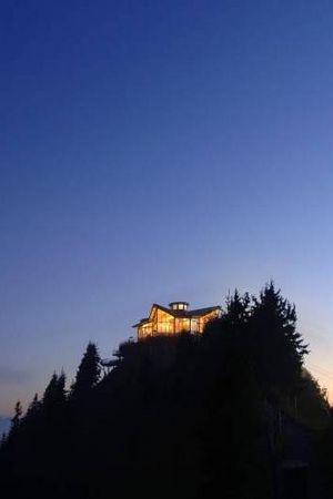 Candle Light Dinner Stanserhorn - Mai bis November