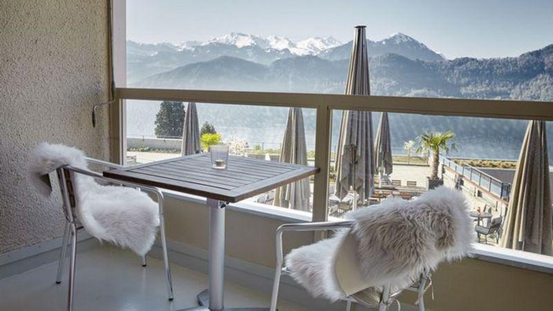 Alpenblick Hotel Restaurant
