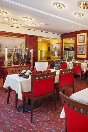 Brasserie Joel's