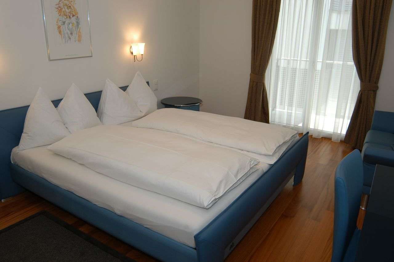 Hotel Weisses Rössli - Brunnen