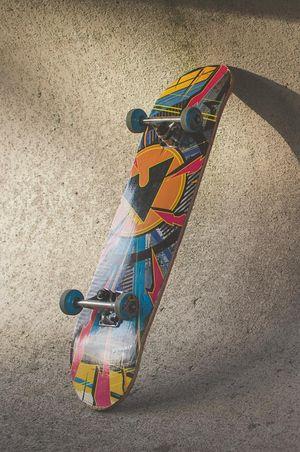 Skatepark Stans