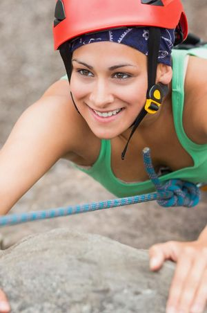 Outdoor Climbing - Outventure, from CHF 179.-