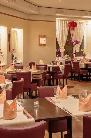 Chinese Restaurant Nam Anh