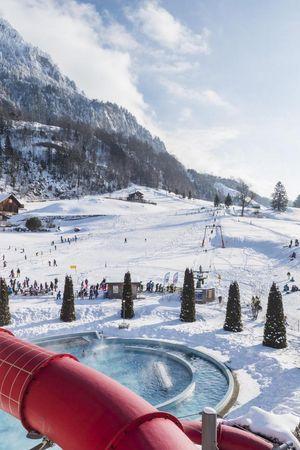 Swiss Holiday Park in Morschach