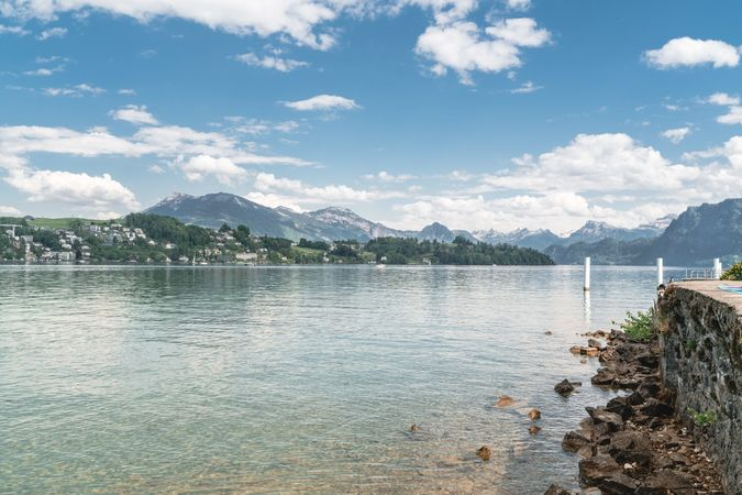 Bireggwald - Oberrüti - Luzern