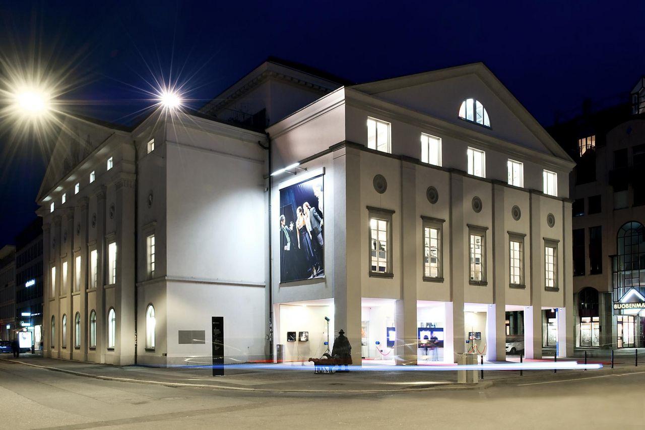 Lucerne Theatre