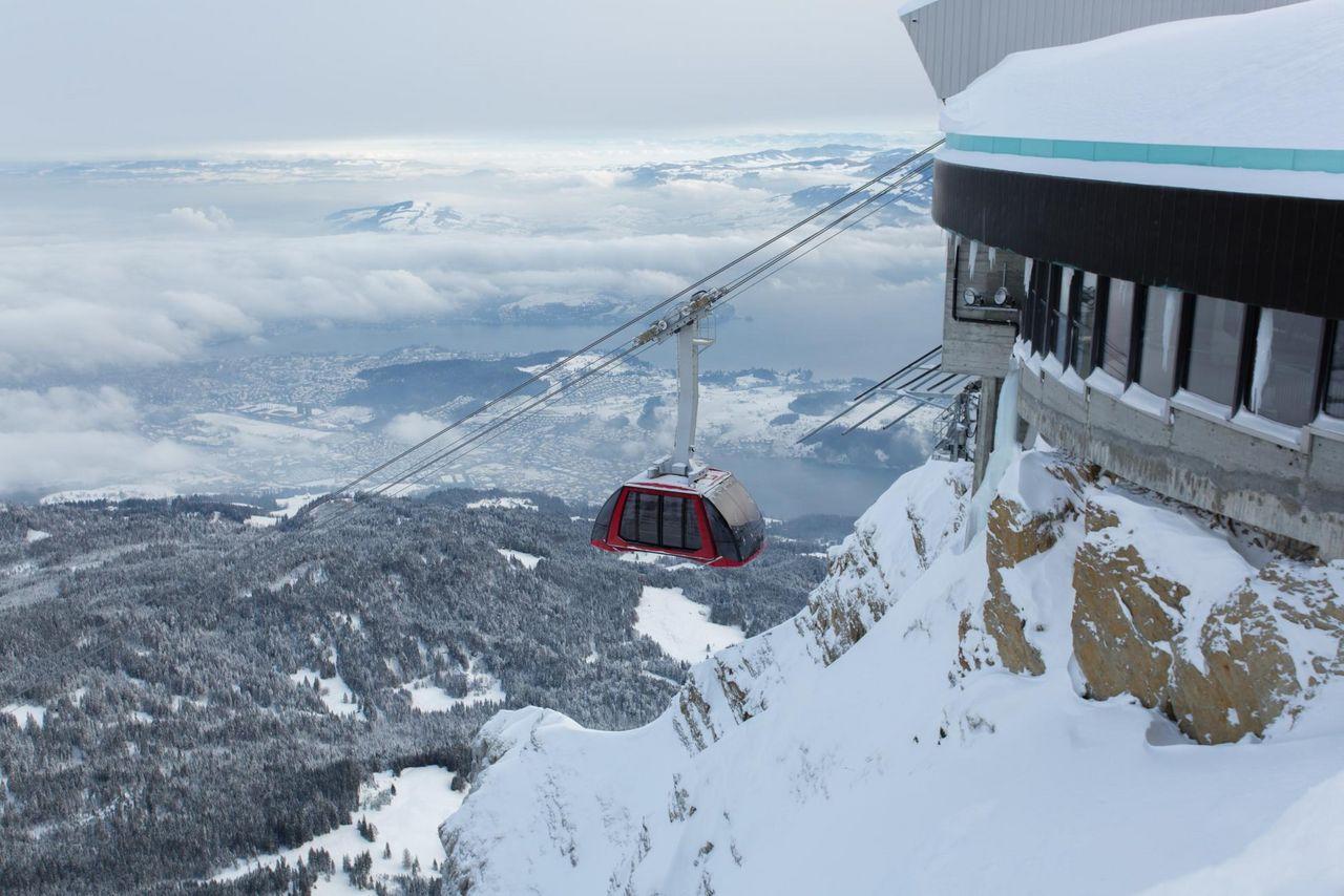 Winter Tell-Pass