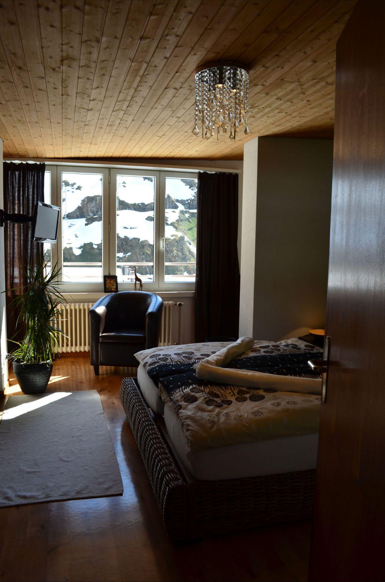Hotel Badus