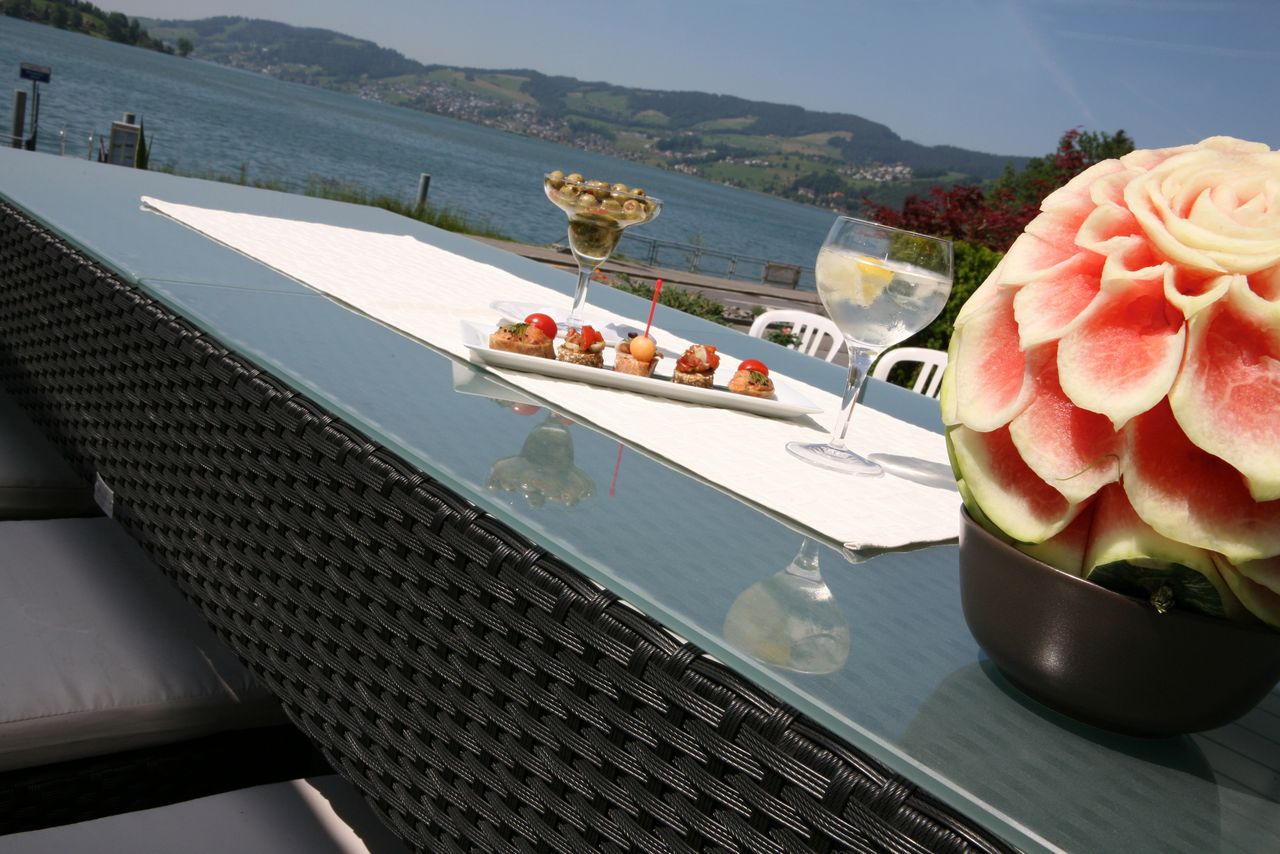 Hotel-Gasthaus Morgarten - Sattel-Morgarten