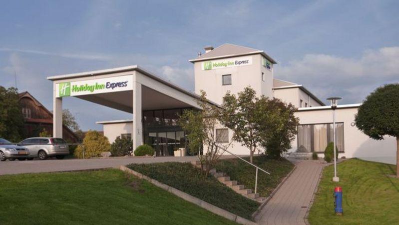 Hotel Holiday Inn Express Luzern - Neuenkirch