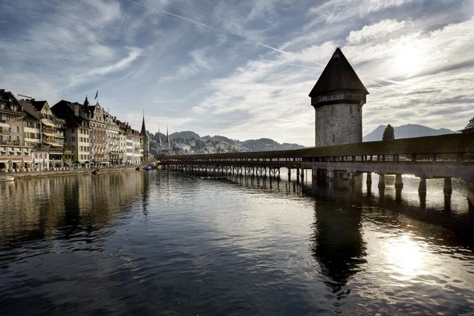 City Tour Luzern