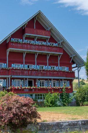 Wirtshaus zum Herlisberg