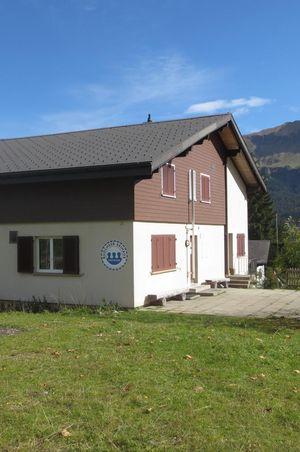 Buochser Skihaus, Stockhütte