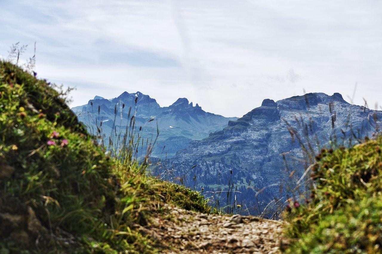 Alter Schwyzerweg