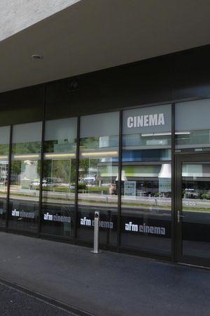 Cinema Stans