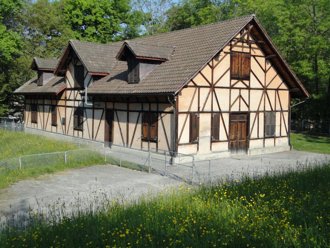 Altes Schützenhaus Obernau