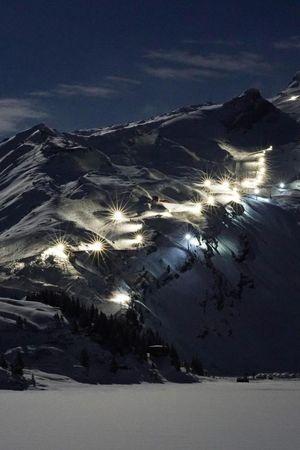 Titlis Nightride