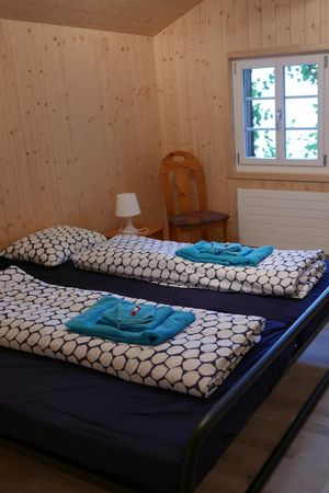 Bed and Breakfast Oberhofstatt, Seelisberg