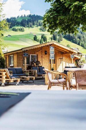 Roggenstock Lodge