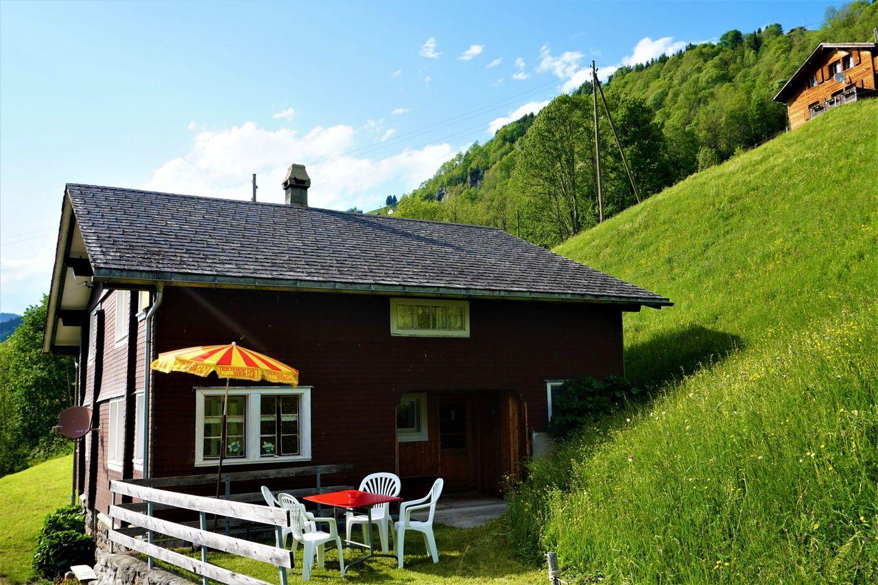 Ferienhaus Kipfeli